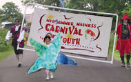 Banff Carnival of Youth