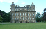 Duff House Gallery, Banff