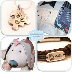 Neverland Keepsake Creations