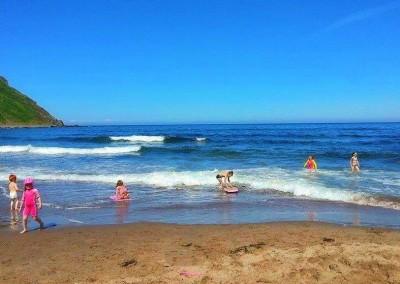 Beach - Kelly Wiseman