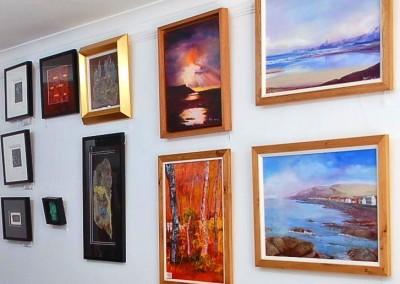 Newground Gallery