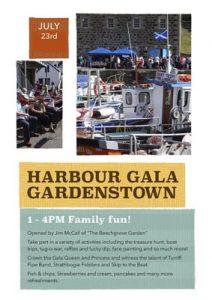 Harbour Gala Gardenstown