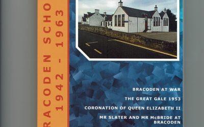 Bracoden School 1942 – 1963