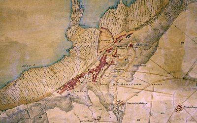 Gardenstown 300th anniversary 1721-2021